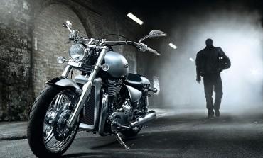 Пасажир мотоцикла загинув